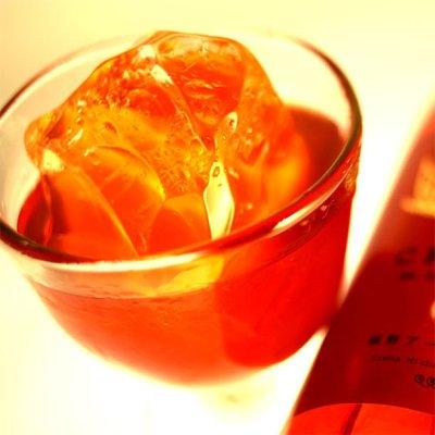 画像2: 【梅酒】 和紅茶梅酒 クレハロワイヤル 嬉野アールグレイ 500ml