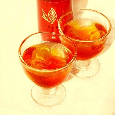 画像3: 【梅酒】 和紅茶梅酒 クレハロワイヤル 嬉野アールグレイ 500ml