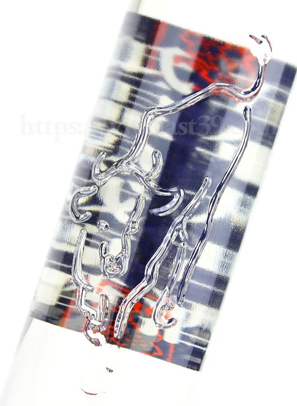 出羽桜 干支ボトル